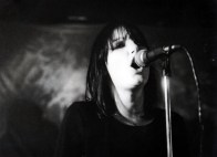 Julie Moysten - Lead Singer of The Flaming Hands