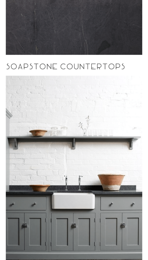 soapstone kitchen soap countertops catherine french design inspirations for using in the