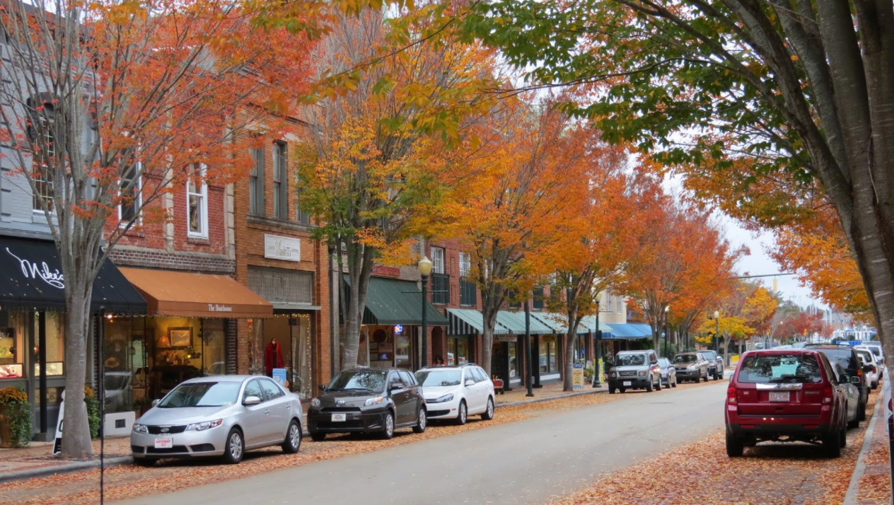 New Burn Nc >> Fyi New Bern Nc Is The Most Adorable Place On Earth