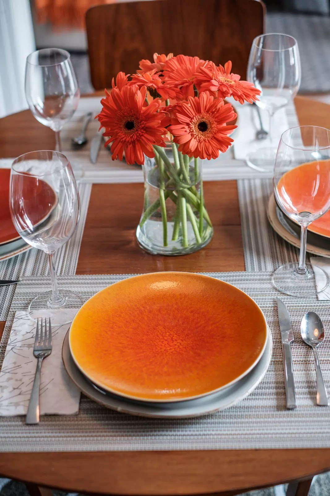 Tablescape - interior design