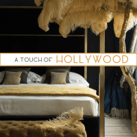 A Touch of Hollywood {Style Guide}