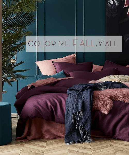 Catherine French Design - Color Me Fall Yall