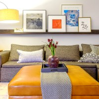 Southern Village Modern Eclectic