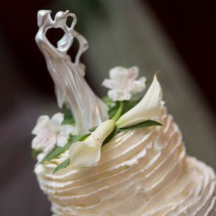 Best wedding cake bakers in maine