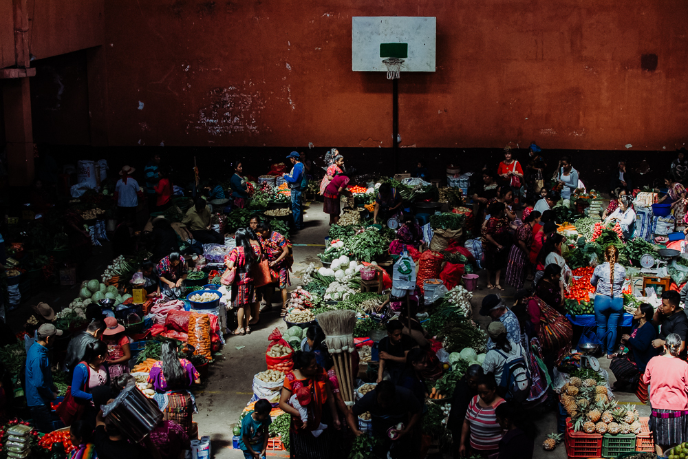 indigenous mayan market antigua guatemala {virginia beach lifestyle newborn child couples family maternity engagement photographer}