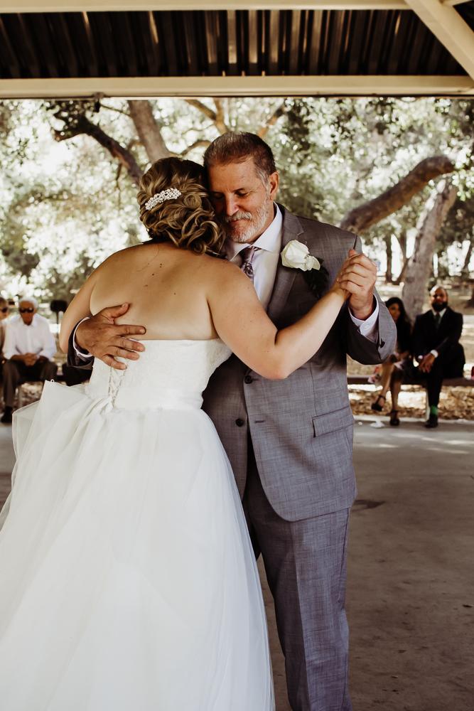 father daughter dance {virginia beach wedding couples family newborn photographer}