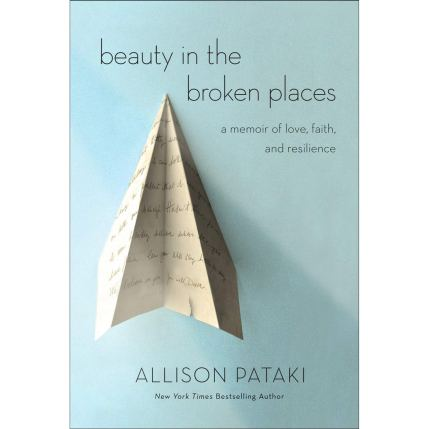 beauty in the broken places_