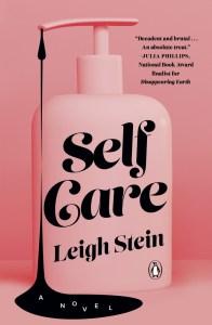 Self Care Book Cover