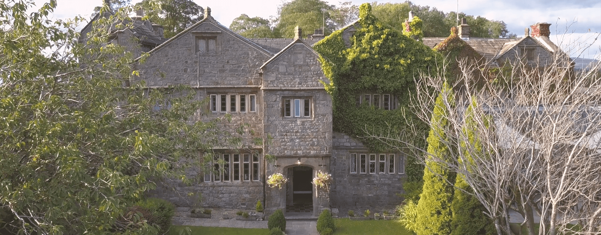 Stirk House Wedding Venue