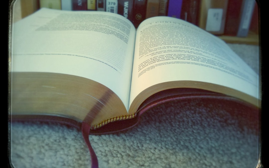 Reading the Hebrew Scriptures as a Christian