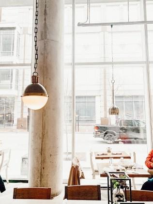 Cincinnati Travel Guide | Food Edition: Best Brunch, Dinner, + Coffee in Ohio's Queen City | Catherine Milliron Photography