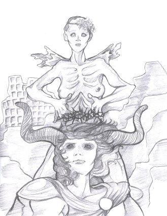 Devil's Bleeding Crown