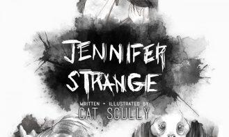JENNIFER STRANGE teaser