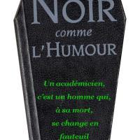Noir comme l'Humour - Episode 3