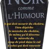 Noir comme l'Humour - Episode 4