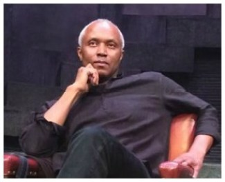 Okey Ndibe, featured panelist at African Literature Association Conference