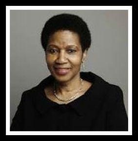 Executive Director UN Women Phumzile Mlambo-Ngcuka