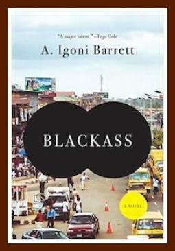 Blackass, one of the recommended new books - African Writers