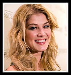Pike, British actress