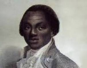 Olaudah Equiano 1747 to 1797