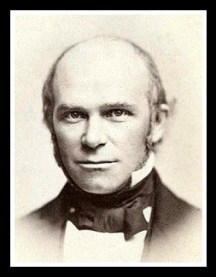 Theodore Parker who coined the phrase.