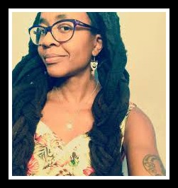 Nnedi Okorafor, writer, from her website