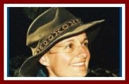 Karin Muller, videographer of Global Citizenship!