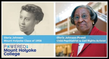 Gloria Johnson-Powell in the LinkedIn photo
