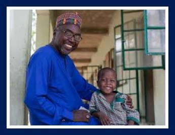Barrister Zannah Mustapha from Answers Africa