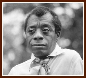 James Baldwin, from Wikipedia