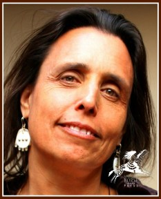 Winona LaDuke, environmentalist and activist