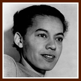 Pauli Murray, from Wikipedia