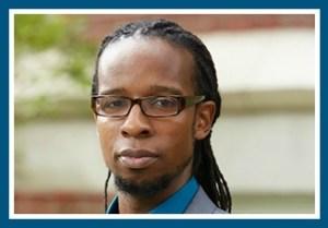 Dr. Ibram X. Kendi, keynote speaker at the Dr. Martin Luther King, Jr. Celebration in Westport