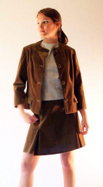 Sarah-Brown-velvet-suit