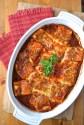 Lasagnes roulées à la ricotta et aux épinards