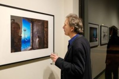 Exposition de la photographe Catherine Rondeau de Montréal