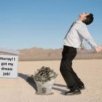 20 Ways to Land your Dream Job