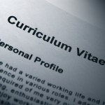 Get Your CV Noticed and Read – Recruiters spend 25 seconds reviewing a CV!