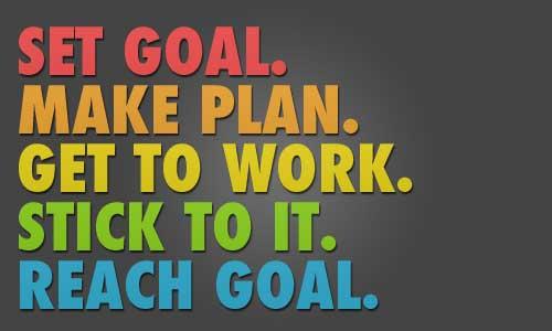 Have a Plan to be a Superstar Job Seeker