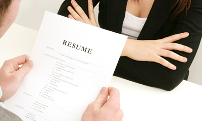 Free CV Templates From Monster Catherines Career