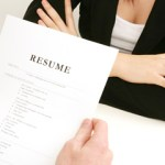 13 Must Take Steps to a Winning CV