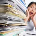 Heavy Workload at Work? See 10 Tips to Help You Deal With the Workload