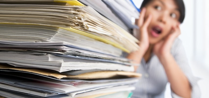 How to Manage a Heavy Workload