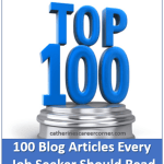 100 Blog Articles That Every Job Seeker Should Read