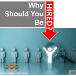 Why Should You Be Hired?