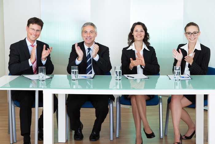 Learn to ace your job interview