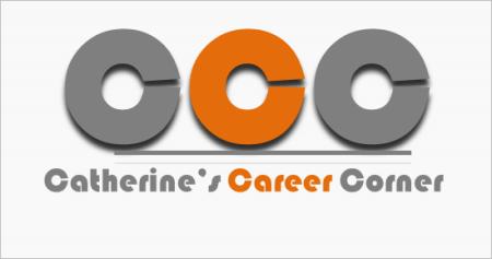 Catherine's Career Corner Favicon