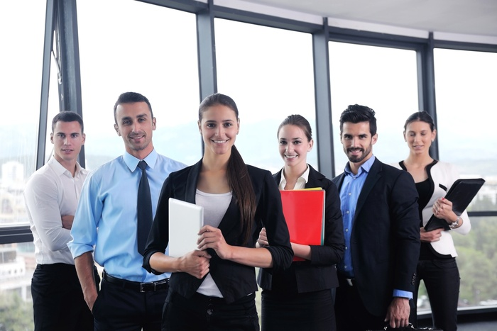 A – Z Guide of How to Get Noticed at Work - Catherine's