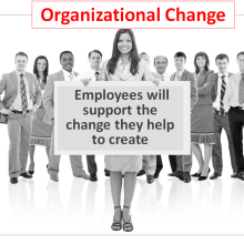 Organizational Change_Guide on How New Age Organizations Involve and Support Employees