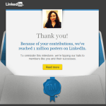 Know Why LinkedIn Rocks!